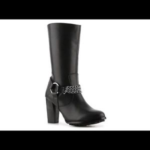 Harley-Davidson Women's Claire Boot